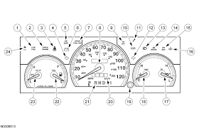 Dashboard Light Meanings Wrench Light On Dash Tried Search 4 6l Based Powertrains
