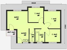 Small Three Bedroom House Plans by 7 Bedroom House Plans South Africa Arts