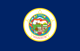 How To Properly Display The American Flag Flag Of Minnesota Wikipedia
