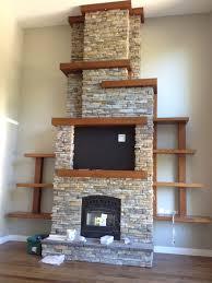 Eldorado Outdoor Fireplace by Exterior Design Exciting Eldorado Stone With Pittosporum