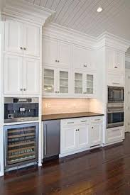 Kitchen Cabinets To The Ceiling by To Make Your Small Kitchen Feel Larger