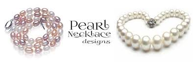 meaning pearl necklace images 40 popular and latest pearl necklace designs styles at life jpg