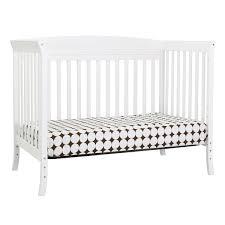 Davinci Emily Mini Crib by Davinci Tyler 5 Piece Nursery Set In White Free Shipping