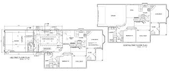 great room addition floor plans