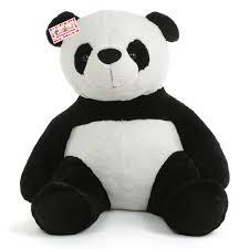 buy giant 5 feet papa panda teddy bear soft toy