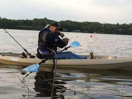 Kayak Night Lights How To Kill Yourself In A Kayak Skyaboveus