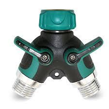 Faucet Splitter 19 Best Water Hose Splitters