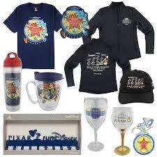 halloween horror nights merchandise 2016 celebrate pixar at the disneyland half marathon with new merchandise