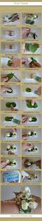 Where To Buy Corsages For Prom How To Make A Wrist Corsage Free Diy Wedding Flower Tutorials