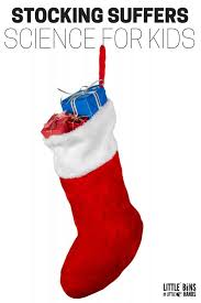science stocking stuffers ideas for kids christmas gifts