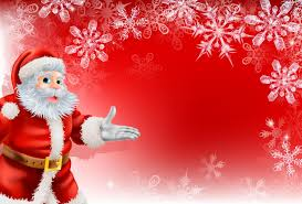 download santa claus merry christmas hd wallpapers and backgrounds