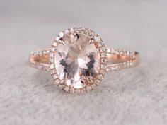 what is morganite 1 2ctw pear cut morganite engagement ring gold diamond
