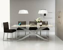 marble and stainless steel dining table china modern stainless steel dining table designs with marble