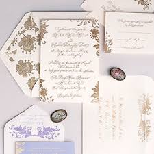 wedding invitations how to what s the proper way to assemble my wedding invitations brides