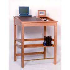 thomas jefferson stand up desk