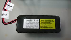 electric bike battery sla to lifepo4 conversion hackaday io
