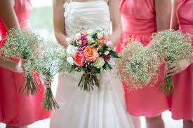 wedding bouquets country style wedding corners