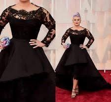 plus size black wedding dresses black lace wedding dress plus size naf dresses