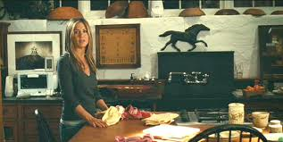 Jennifer Aniston Home Decor The Old Stone Farmhouse In