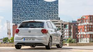 2018 volkswagen polo 1 0 tsi 95 first drive like a golf but smaller