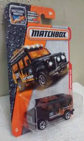 matchbox land rover defender 110 jual matchbox land rover defender 110 hitam d nan garage tokopedia