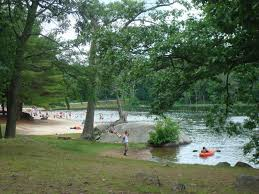 Rhode Island wild swimming images Wild swimming at olney pond in lincoln rhode island wild JPG