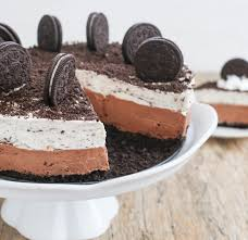 no bake double chocolate oreo cheesecake and a 110 giveaway