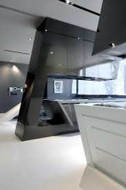 surprising futuristic kitchen designs 43 for your home design with