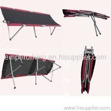 Folding Camp Bed Folding Bed Beach Bed Camping Bed Ek Fb012 Manufacturer From