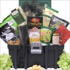 fathers day basket snacks s day gourmet snack gift basket