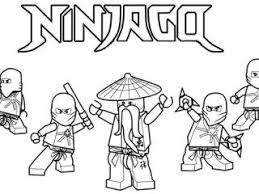 lego ninjago printable coloring pages ninjago coloring pages