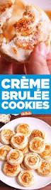 best creme brûlée sugar cookies recipe how to make creme brûlée