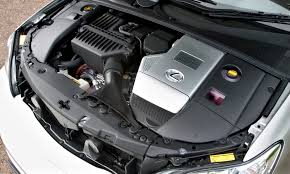 lexus forum rx400h under the hood lexus rx 400h uk spec xu30 u00272005 u201309