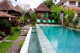 joglo tamansari house ubud bali accommodation hsh stay