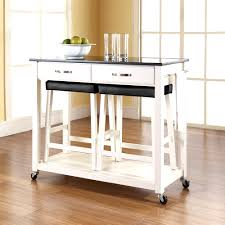 shop kitchen islands carts at lowes com magnificent movable island