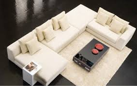 Awesome Modern Sofa Living Room Contemporary Awesome Design - Modern sofa set design ideas