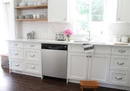 white kitchen cabinets benjamin our house kitchen reveal kitchen remodel kitchen
