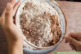 How To Make An Easy And Delicious Chocolate Cake