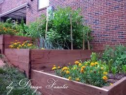 landscaping cedar top best a hill ideas on pinterest sloped yard
