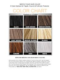 hair color chart template 6 free templates in pdf word excel