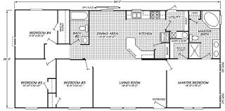 Fleetwood Manufactured Home Floor Plans 1995 Fleetwood Mobile Home Floor Plans Home Plans