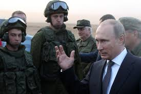 vladimir putin military putin s military intervention in syria explained vox
