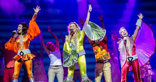 Hit The Floor Cast Mia - mamma mia look which musical u0027s returning to cardiff wales online