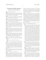 patent us20060062881 non bleeding and edible color film coating