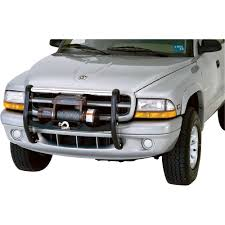 ramsey sierra grille guard winch mounting kit for 1998 2003
