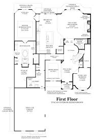 chateau floor plans lexington country the executives the bellwynn home design