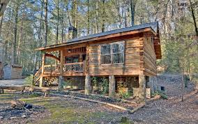 small lake cabin plans exterior rustic with covered porch log