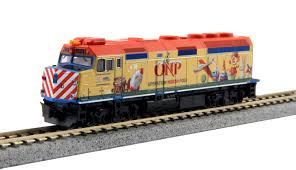 n scale starter series operation pole
