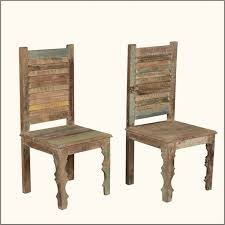 chair dining chairs given a 2 colour distress using annie sloan