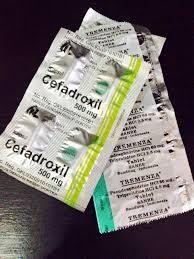 Obat Tremenza gunkjuz benny on obat lagi dehhh cefadroxil tremenza